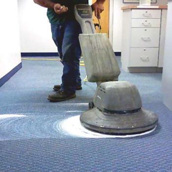 Khi nào nên sử dụng dịch vụ giặt thảm trải sàn